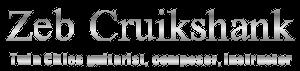 Zeb Cruikshank